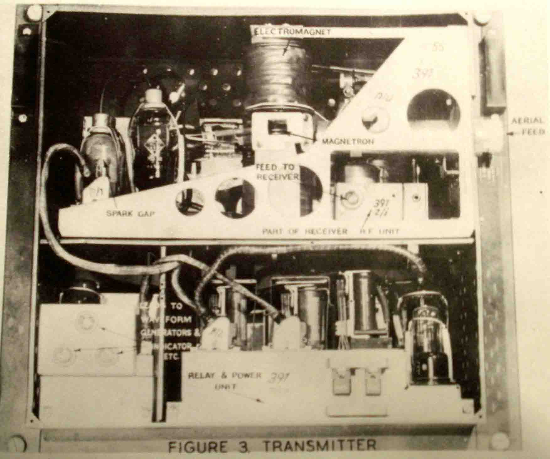 early us magnetrons