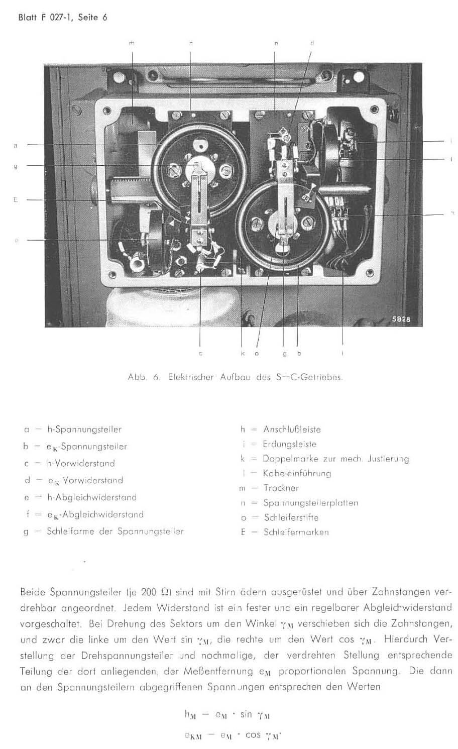 Seeburg-Tisch